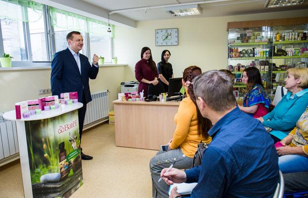 В Москве открылся новый офис больших возможностей Батэль