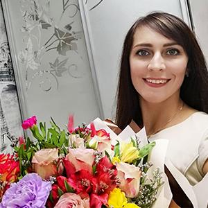 Ирина Цудикова