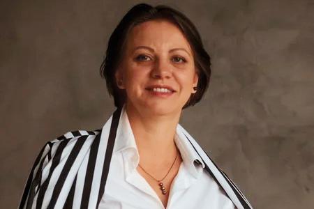 Наталья Игошина