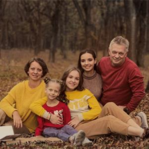 Семья и работа совместимы