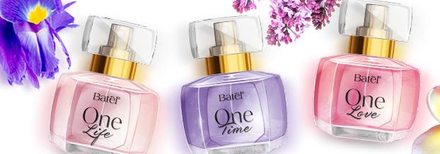 Новые ароматы для женщин