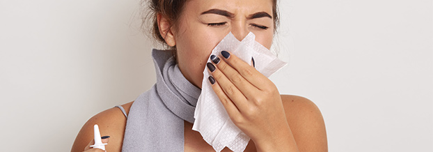 Средства против простуды и вирусов