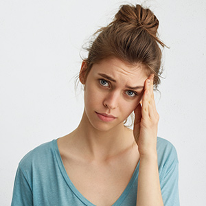 Детоксикация облегчает многие симптомы заболеваний
