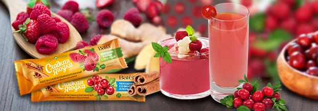 Вкусный детокс: ягодные кисели с пользой для здоровья