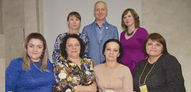 Февральский семинар в Перми