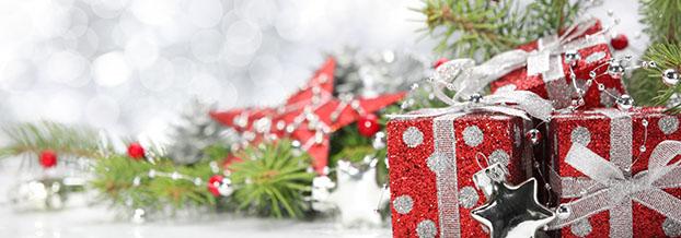 По итогам ноября девять партнеров компании получают специальные подарки!
