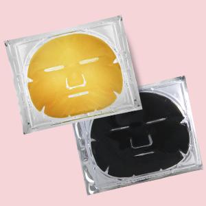 Коллагеновые маски для кожи