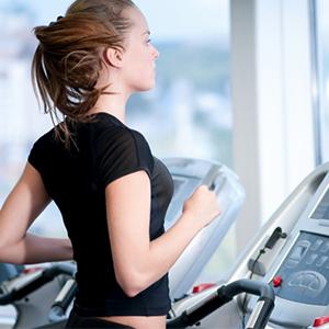 Физическая активность снимает симптомы варикоза