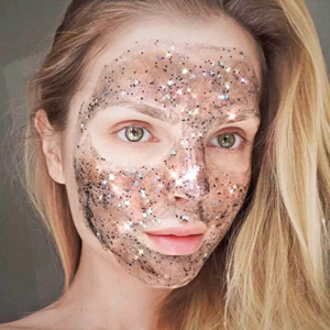 Маски улучшают кожу