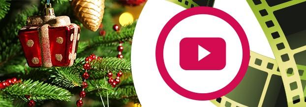 Новогодний видеомарафон