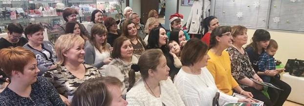 Все поверили в чудо на новогоднем празднике в Москве