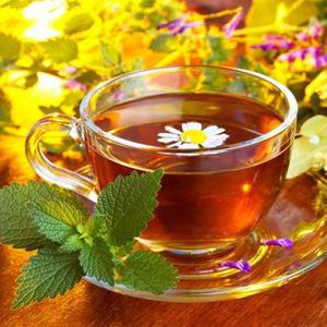 7 важных действий травяного чая
