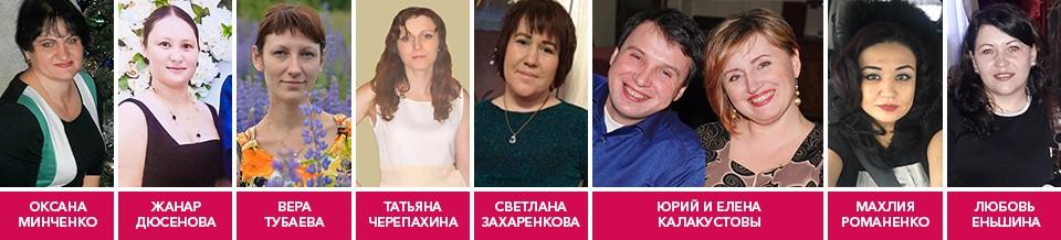 ТОП победителей акций бизнеса по итогам апреля