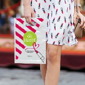 Пакет для стильной упаковки подарков