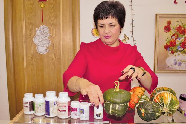 Карина Голубенко