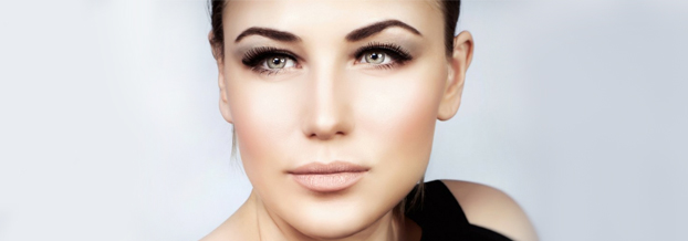Самый востребованный макияж в 6 видеоуроке