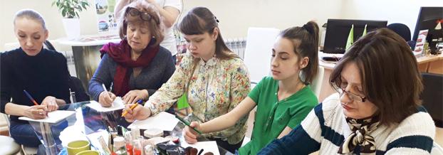 «GRIмёрка. Уроки макияжа» теперь в Москве