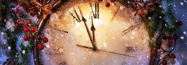 Флешмоб новогодних праздников: подводим итоги конкурса