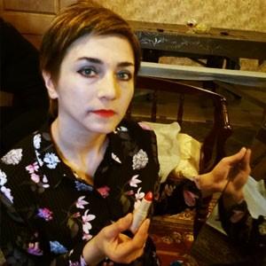 мастер-класс по макияжу в Сухуме