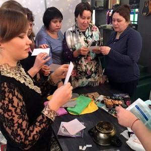 В Чайковском прошла презентация новинок каталога