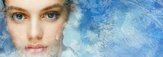Как ухаживать за кожей лица в холода?