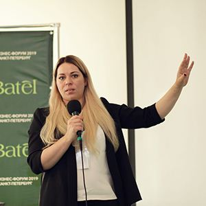 Ольга Савичева
