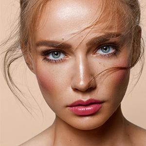 Модные тенденции макияжа весны