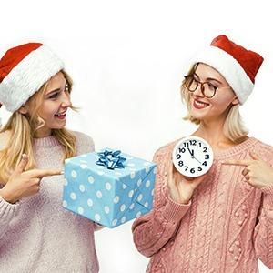 Купить подарки для всех