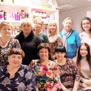 Команда Елены и Дарьи Дадановых