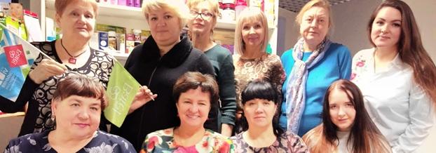 Открытие ЦОП в Нижнем Новгороде
