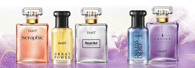 Новая коллекция ароматов