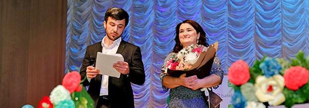 5 лет Батэль на Северном Кавказе