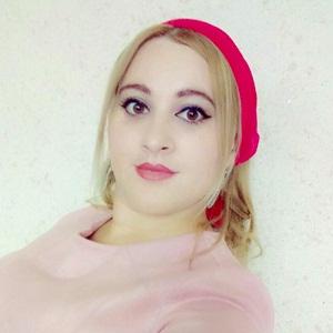 Зулихан Товсултанова