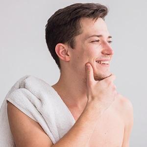 Особенности мужской кожи