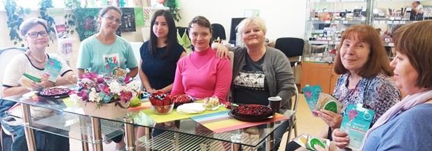 В Москве состоялся розыгрыш «Летнего фестиваля подарков»