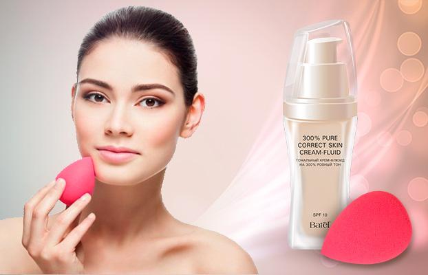 Для умывания и макияжа: какие спонжи подойдут именно вам?