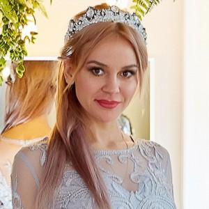 Инесса Соболь