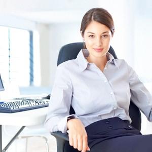5 упражнений для тех, кто в офисе
