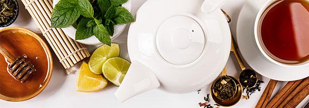 Чайная церемония: особенности китайских и алтайских чаев