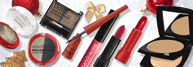 Тенденции маскарадного макияжа. К Новому году будь готова!