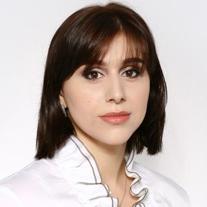 Шайбика Далгатова