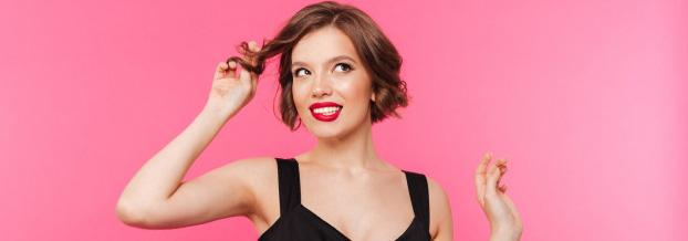 Тренды весеннего макияжа