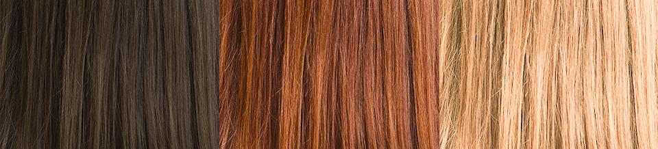 Как часто вы красите волосы?
