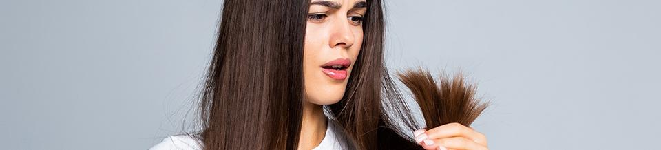 Как оцениваете состояние волос?