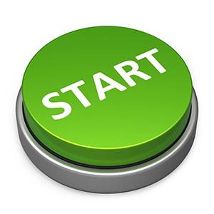 Начните снова свой старт