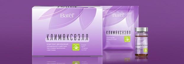 Климаксвэлл помогает облегчить период менопаузы
