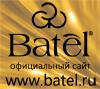 Официальный сайт косметической компании Батэль